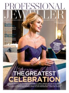 Professional Jeweller – October 2019