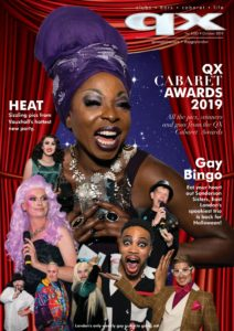 QX Magazine – 09 October 2019