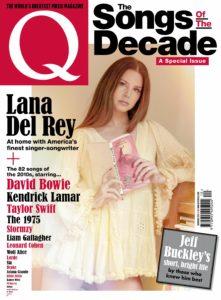 Q Magazine – December 2019