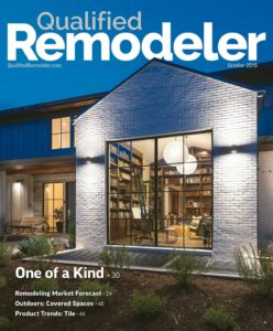 Qualified Remodeler – October 2019