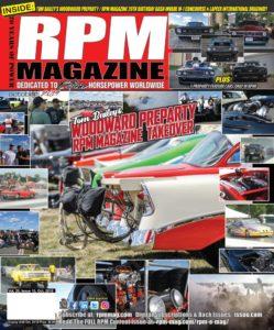 RPM Magazine – October 2019
