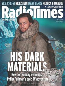 Radio Times – 02 November 2019