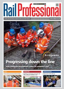 Rail Professional – November 2019