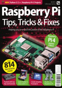 Raspberry Pi Coding Guides – October 2019