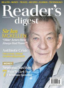 Reader's Digest UK – November 2019