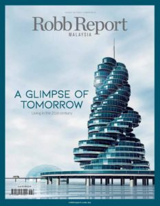 Robb Report Malaysia – September 2019
