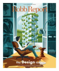 Robb Report USA – October 2019