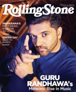 Rolling Stone India – October 2019