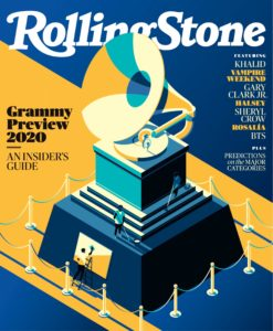 Rolling Stone USA – October 2019
