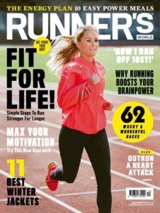 Runner's World UK – December 2019