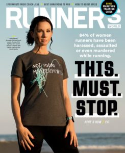 Runner's World USA – November 2019