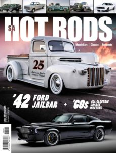 SA Hot Rods – October 2019