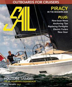 Sail – November 2019