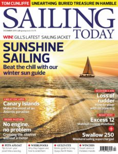 Sailing Today – December 2019