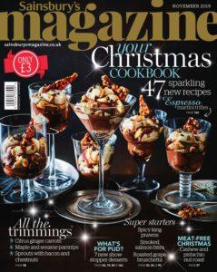 Sainsbury's Magazine – November 2019