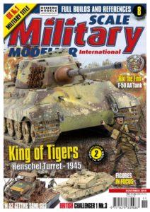 Scale Military Modeller International – November 2019