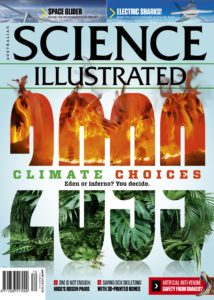 Science Illustrated Australia – September 21, 2019