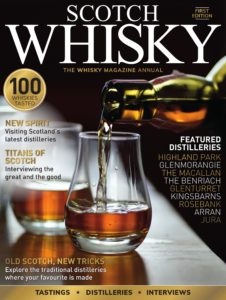Scotch Whisky – October 2019