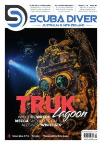 Scuba Diver Asia Pacific Edition – October 2019