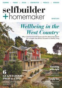 Selfbuilder & Homemaker – September – October 2019
