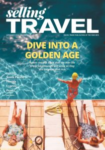 Selling Travel – September 2019