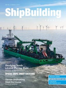 ShipBuilding Industry – Vol 13 Issue 5, 2019