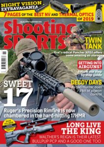 Shooting Sports UK – November 2019