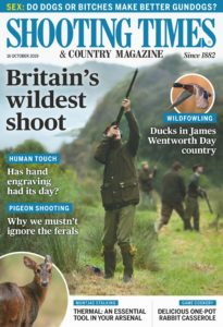 Shooting Times & Country – 16 October 2019