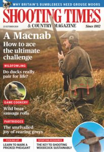 Shooting Times & Country – 23 October 2019