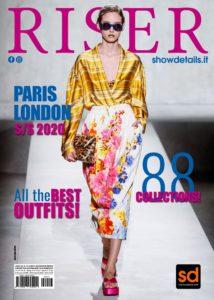 Showdetails Riser Paris – October 2019
