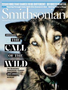 Smithsonian Magazine – November 2019