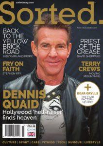 Sorted Magazine – November-Magazine 2019