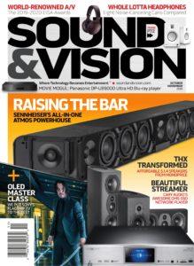 Sound & Vision – October-November 2019