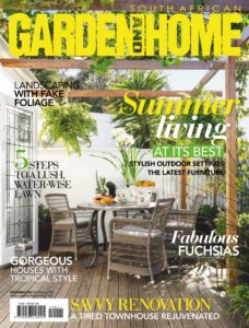 South African Garden and Home – November 2019