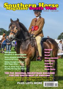 Southern Horse Magazine – October 2019