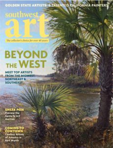 Southwest Art – November 2019