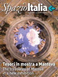 Spazio Italia – Ottobre-Novembre 2019