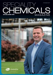 Speciality Chemicals Magazine – November 2019