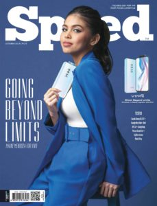 Speed Philippines – October 2019
