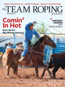 Spin To Win Rodeo – November 2019
