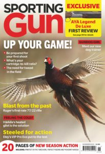 Sporting Gun UK – November 2019