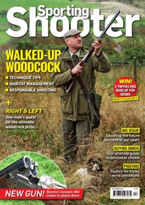 Sporting Shooter UK – December 2019