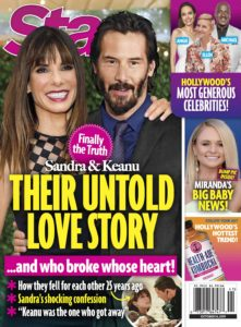 Star Magazine USA – October 14, 2019