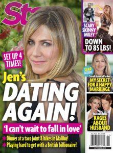 Star Magazine USA – October 21, 2019