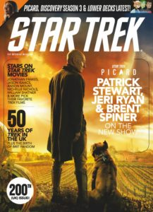 Star Trek Magazine – November 2019