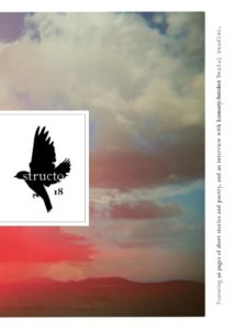Structo Magazine – Autumn-Winter 2018