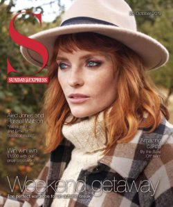 Sunday Magazine – October 20, 2019