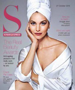 Sunday Magazine – October 27, 2019