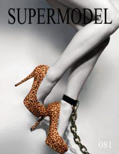 Supermodel Magazine – Issue 81 – September 2019