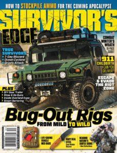 Survivors Edge – November 2019